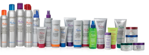 Lanza Healing Hair Care